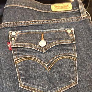 Levi's 505 Straight leg jeans 👖